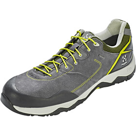 Haglöfs Roc Claw GT Shoes Men magnetite/star dust